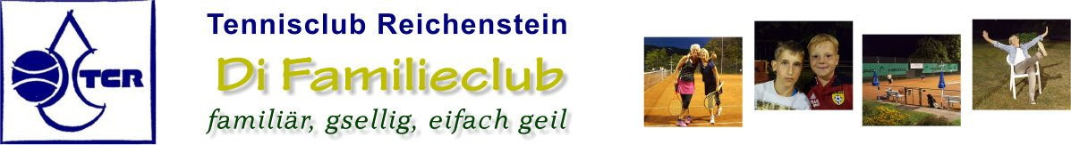 Tennisclub Reichenstein in Arlesheim, nähe Reinach